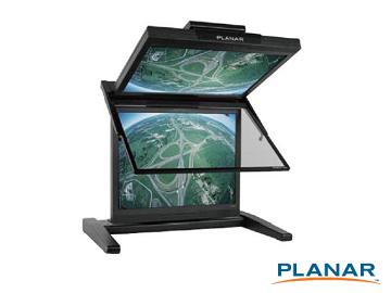 反射式立體觀測系統