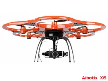 Aibotix X6-1