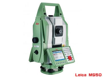Leica MS50-1