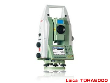 Leica TDRA6000-1