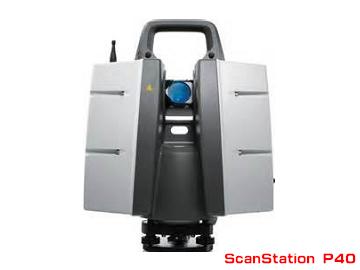ScanStation P40-1