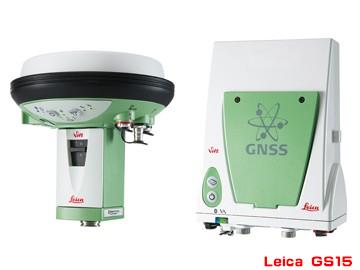 Leica GS15-1