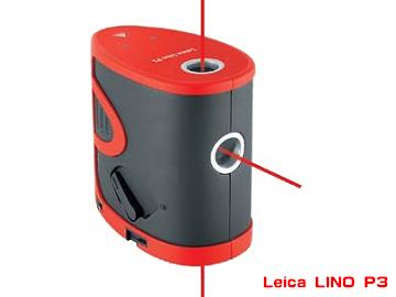 Leica LINO P3-1