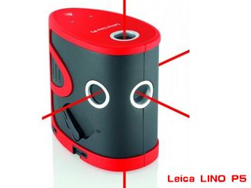 Leica LINO P5-1