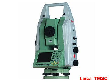 Leica TM30-1
