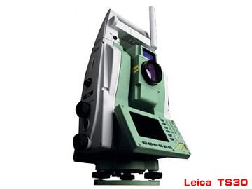 Leica TS30-1