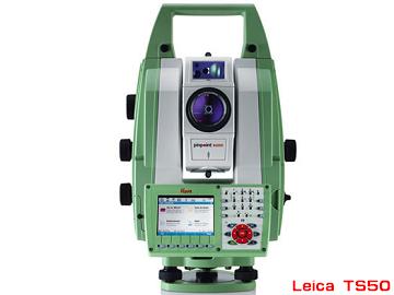 Leica TS50-1