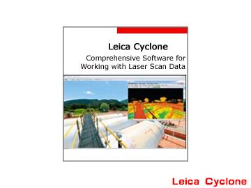 Leica Cyclone-1
