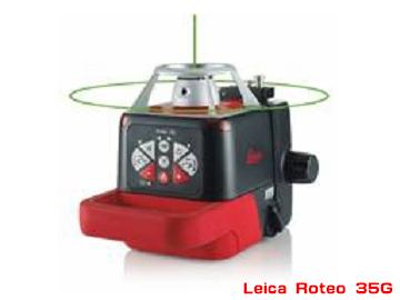 Leica Roteo 35G-1