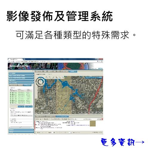 影像發佈及管理系統